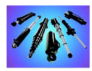 Hydraulic Machine Parts